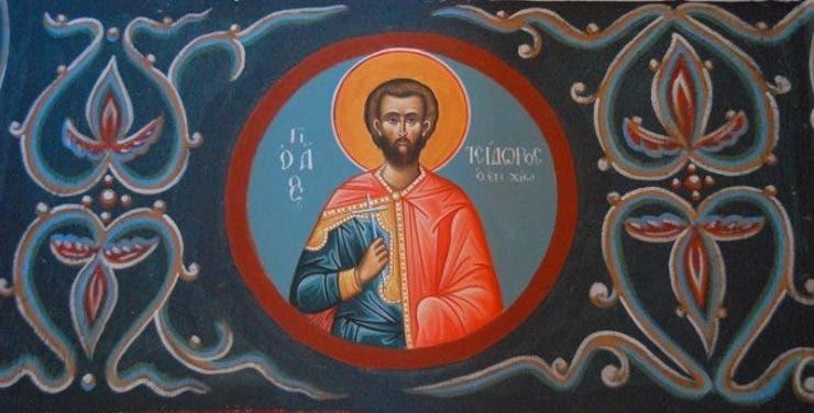 Calendar ortodox 14 mai 2020. Motiv de sărbătoare pentru toți creștinii: Ce sfânt este pomenit