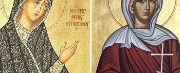 Calendar ortodox 4 mai 2020. O pomenim pe Sfânta Muceniță Pelaghia