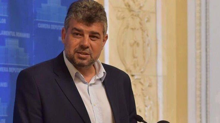 Ce diagnostic a primit liderul PSD, după ce i s-a făcut rău în timpul unei conferințe de presă