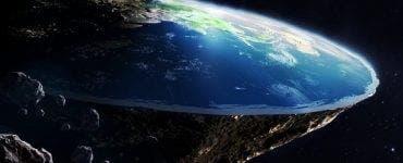 Ce este, de fapt, teoria care susține că Pământul este plat. Care sunt argumentele folosite de susținătorii ei
