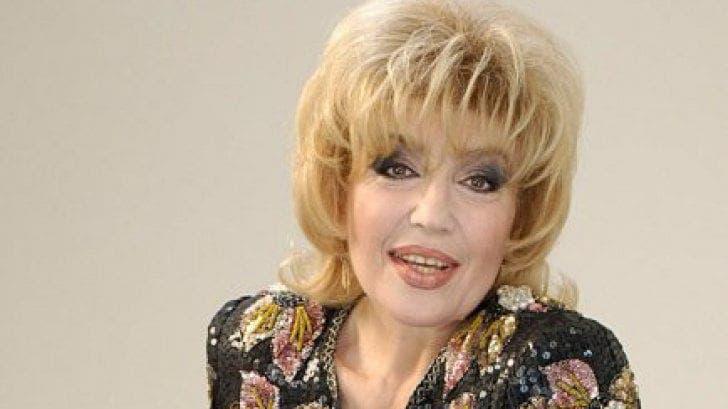 Corina Chiriac părăsește Națtinal Tv