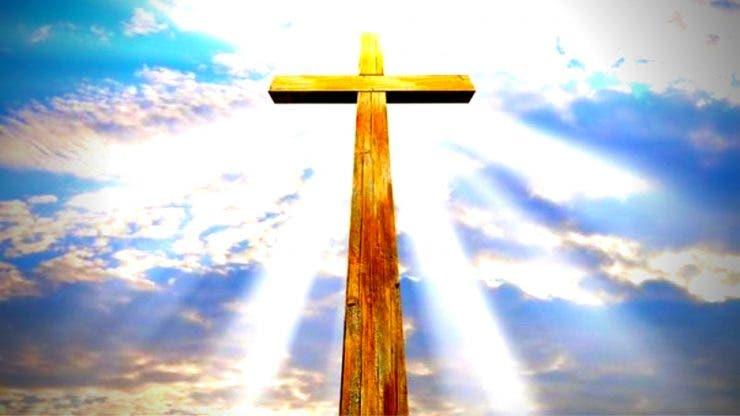 Crucea Sfântă