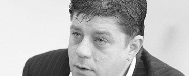 Dan Lăzărescu a murit