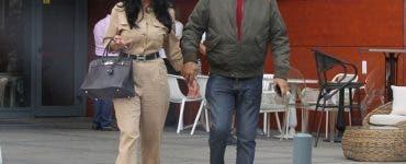 Decizia soției lui Ilie Năstase, după divorț. Ioana Simion se va îmbogăți