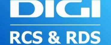 Decizie colosală făcută de Digi RCS-RDS. Ce au stabilit privind prețul la Internet