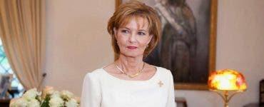 Doliu în Familia Regală din România