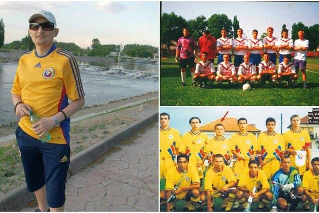 Doliu în fotbalul românesc. A murit Sorin Pop