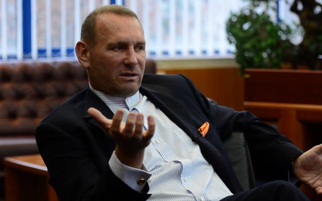 Dosar penal pentru Viorel Cataramă, politicianul care voia să fie infectat cu coronavirus