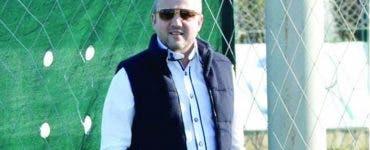 Edi Iordănescu nu a discutat cu oltenii