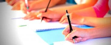 Examen titularizare
