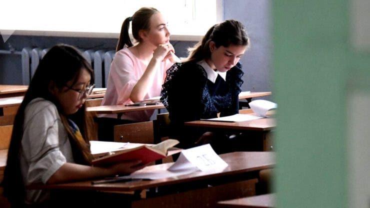 Examene anulate 2020