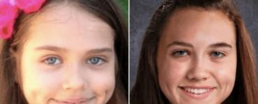 Fată dispărută în 2016, găsită în viață la un hotel. Cântărea doar 33 de kilograme