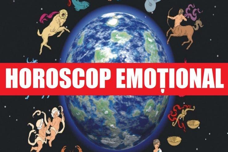 Horoscop emoțional. Iată cum poți fi fericit, în funcție de zodia ta