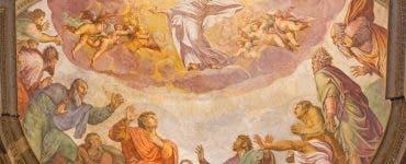 Sărbătoarea Înălțării Domnului