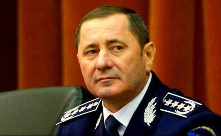Demisie șeful Poliției de Frontieră
