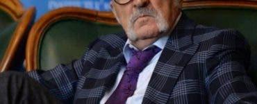 Ion Țiriac a împlinit 81 de ani