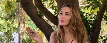 Iulia Vantur rupe tacerea