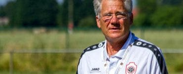 Ladislau Boloni s-a despărțit de Antwerp