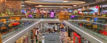 Când se redeschid mall-urile? Ministrul Economiei a făcut anunțul așteptat de români