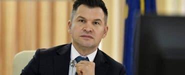Reacția lui Mircea Badea după ce ministrul Sportuuli a rămas în chiloti