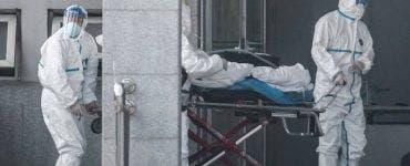 O asistentă medicală din Botoșani a murit la trei zile după s-a vindecat de COVID-19. Ce spun medicii care au tratat-o