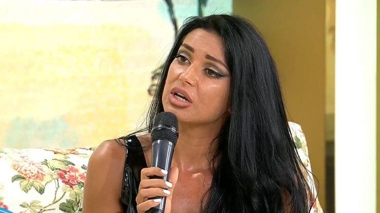 O poveste încălcită la Survivor! Elena Ionescu, relație interzisă cu Iancu Sterp?