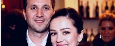 Olivia Steer si Andi Moisescu