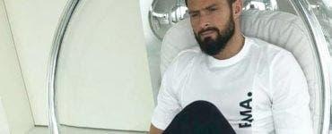 Olivier Giroud, Chelsea,