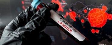 Studiu despre pacienții contagioși bolnavi de coronavirus