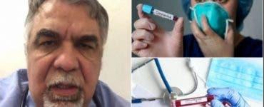 Pandemia ar fi putut fi evitată, spune un medic român stabilit în SUA. Ce trebuia să facă China