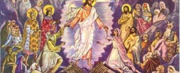 Ce se dă de pomană de Înălțarea Domnului