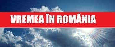 Prognoză meteo ANM 12 aprilie. Cum va fi vremea în București
