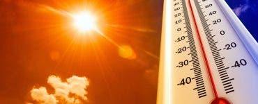Prognoză meteo ANM. Ce se întâmplă cu temperaturile în vara 2020. Meteorologii trag un semnal de alarmă