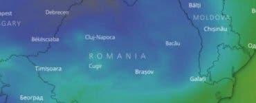 Prognoza meteo ANM 4 mai. Cum va fi vremea în București, Iași, Constanța sau Brașov – vreme înșelătoare