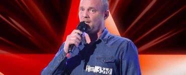 Radu Palaniță a câștigat Românii au talent