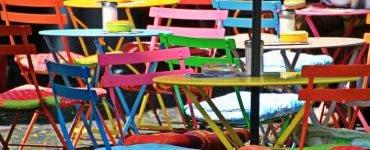 Redeschiderea teraselor și restaurantelor în România
