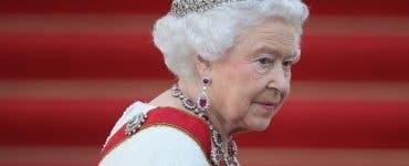 Regina Elisabeta a II-a se retrage din viața publică
