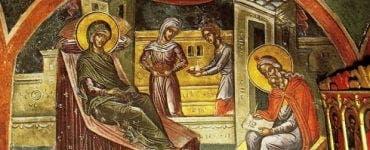 Ce sărbători creștine sunt în luna iunie