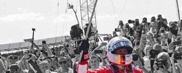 Sebastian Vettel pleacă de la Ferrari