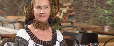 Sofia Vicoveanca origini