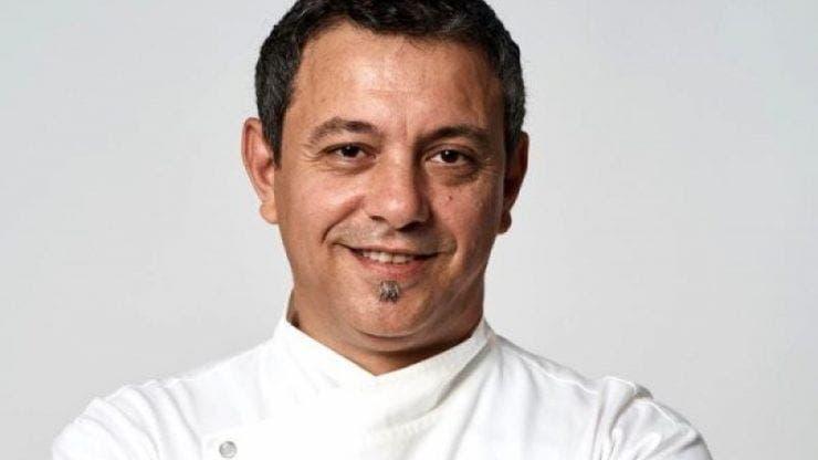 Chef Sorin Bontea, declarație de iubire pentru soția sa. Ce i-a mărturisit