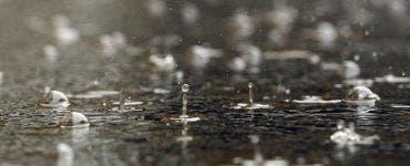 Vremea în București, 22 mai. ANM anunță o zi ploioasă, cu temperaturi scăzute