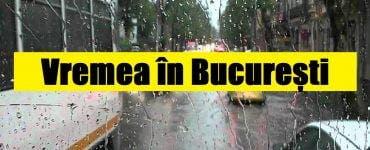 Vremea în București joi 7 mai. Anm anunță cer variabil și înnorări temporare