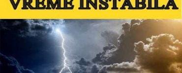 Vremea în România, 14 mai. Ce indică prognoza meteo pentru București, Cluj, Iași și Brașov - cod galben de intensificări ale vântului