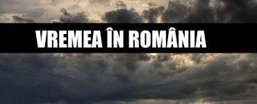 Vremea în România, 19 mai. Specialiștii ANM au emis o avertizare meteo. Cum arată prognoza pentru București, Iași, Brașov sau Constanța
