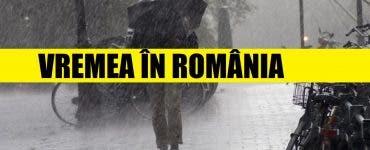 Vremea în România, 20 mai. Specialiștii ANM au emis un cod galben, valabil în multe regiuni ale țării