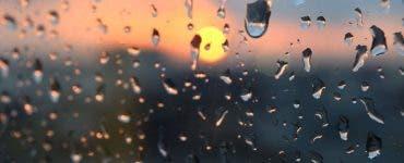 Vremea în România, 28 mai. Meteorologii au emis o avertizare de instabilitate atmosferică
