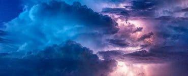 Vremea în România, 29 mai. ANM anunță vreme rece și instabilă în toată țara