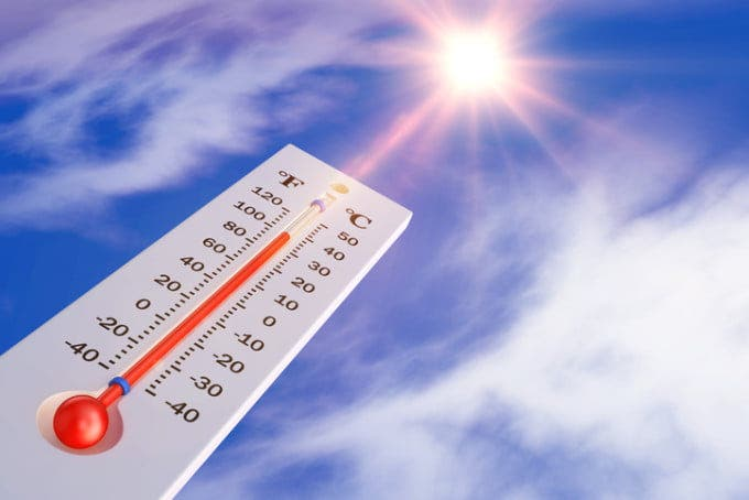 Cum va fi vremea în iunie