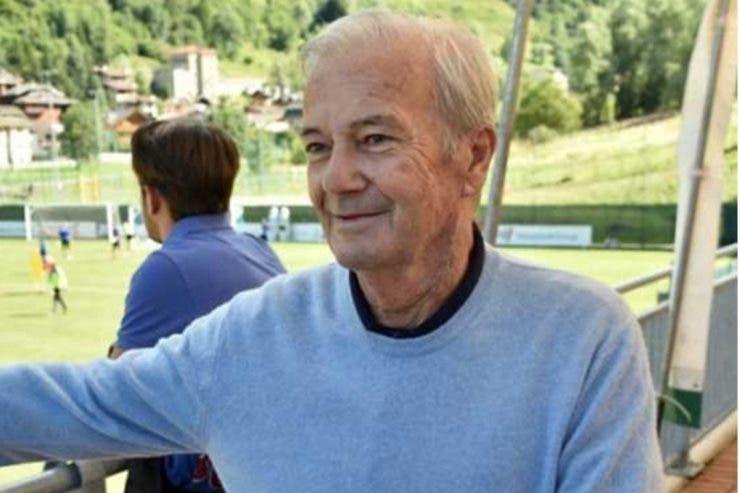 Luigi Simoni, moarte, Serie A,